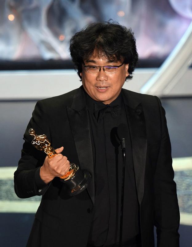 韓国映画界初のノミネートで悲願の戴冠
