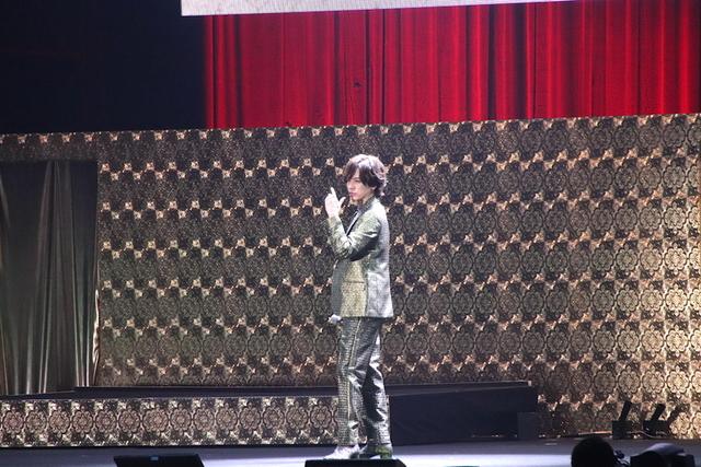 片寄涼太、自身初のソロ曲を生披露!白濱亜嵐らとの「貴族降臨」イベントに1万1000人が熱狂 - 画像30