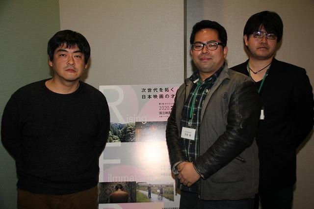 沖田修一監督、女優陣への多大なる愛を込めた「おろかもの」チームの製作姿勢に破顔