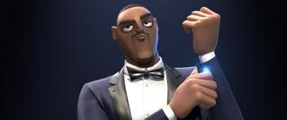 ウィル・スミス×トム・ホランド! アニメ映画「スパイ in デンジャー」5月22日公開