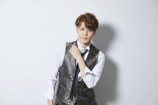 宮野真守、19thシングルとアジアツアーのライブブルーレイ&DVDを4月22日同時リリース