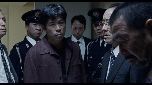 井筒和幸監督「無頼」主題歌は泉谷しげる! 予告ナレーションも初挑戦
