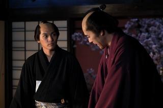"""柳楽優弥がスクリーンに描き上げた""""葛飾北斎"""" 阿部寛「面白い俳優だと思っていた」"""