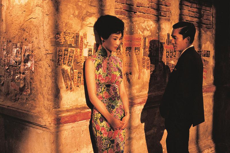 コロナの影響で新作中断のウォン・カーウァイ 「花様年華」4K版がカンヌ映画祭で上映決定