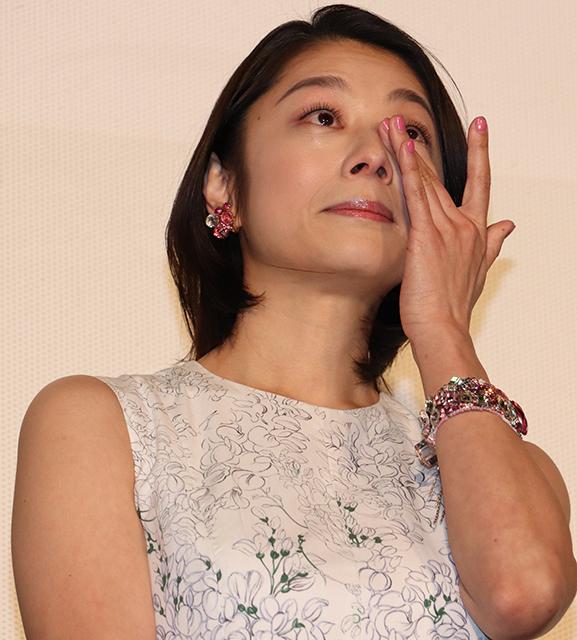 """大泉洋&小池栄子、ディスり合い""""夫婦漫才""""披露しつつ再共演を約束"""