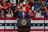 トランプ米大統領、「パラサイト」の米アカデミー賞作品賞受賞について暴言