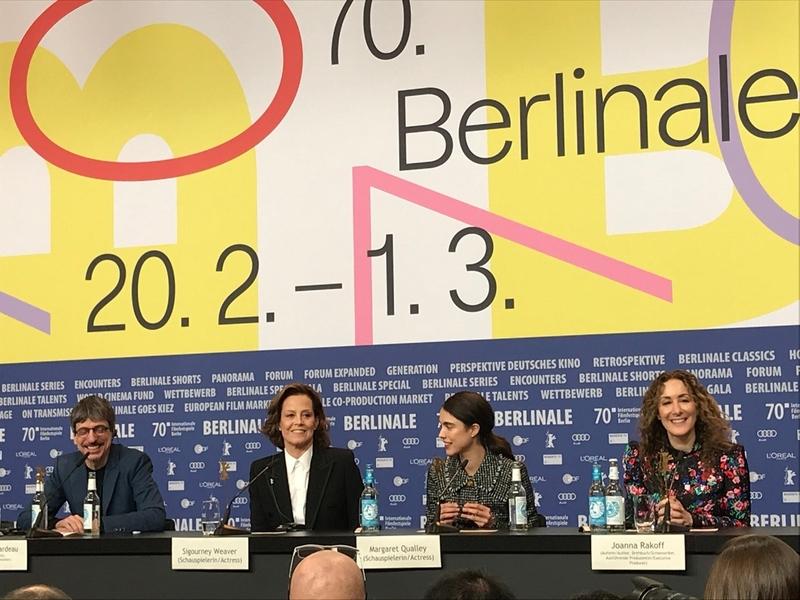 第70回ベルリン国際映画祭開幕!新ディレクター就任で社会派の要素薄れる