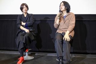 三島有紀子監督がNHKを辞めたわけは? 「Red」で岩井俊二監督とトーク