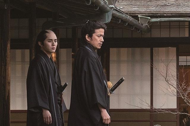 司馬遼太郎氏による伝説の幕末小説を映画化