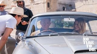 ダニエル・クレイグ版ボンドの最終章! キャリー・フクナガ監督が「007」のヒーロー像を語る特別映像