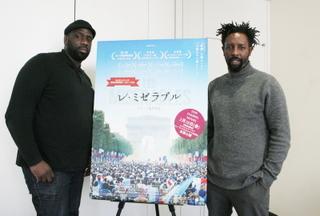 弱者たちの貧困と暴力…「パラサイト」と競った仏映画「レ・ミゼラブル」監督「現実を見せたい」