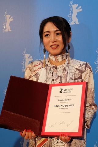 第70回ベルリン映画祭、コンペ最高賞はイラン映画 他部門で諏訪敦彦、想田和弘監督作が表彰&受賞