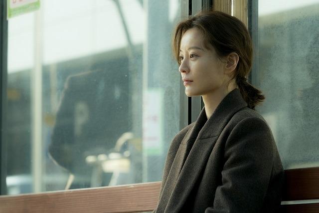 ジヨンを演じるのはチョン・ユミ