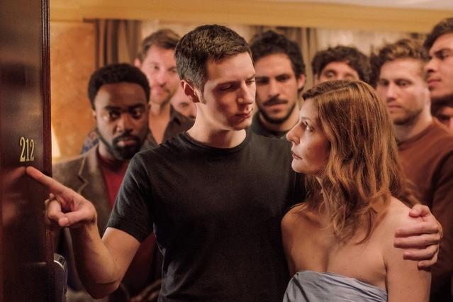 パリのホテルで繰り広げられる、大人のための軽妙洒脱なラブストーリー