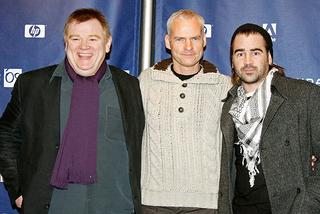 「スリー・ビルボード」監督、「ヒットマンズ・レクイエム」主演2人と12年ぶり再タッグ