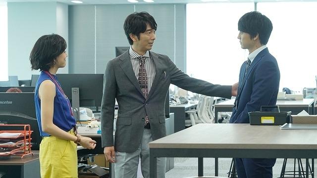 眞島秀和、高田里穂、手島実優らが共演