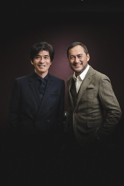 佐藤浩市と渡辺謙の逡巡と決断
