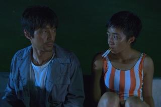 ディアオ・イーナン監督「鵞鳥湖の夜」予告完成! 村上淳&中村優子がナレーションを担当