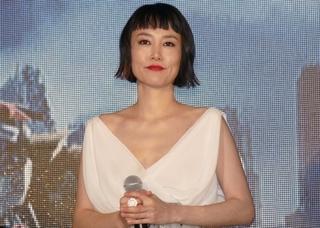 マイケル・マン監督、アンセル・エルゴート主演ドラマ「トウキョウ・バイス」に菊地凛子