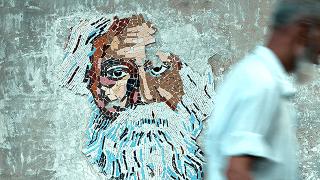 インドの大詩人が残し、今も愛される歌曲に迫る「タゴール・ソングス」予告編