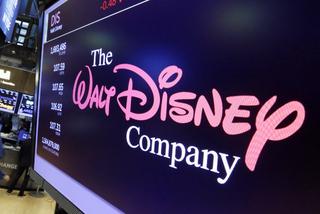 米ディズニー、新作実写映画の製作を全面ストップ