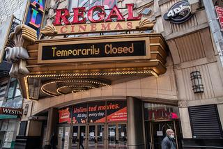 米大手シネコンチェーンのリーガルシネマが全542館閉鎖