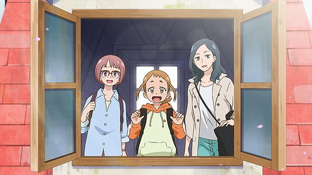 「おジャ魔女どれみ」シリーズ20周年記念作品