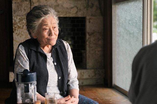 故佐々木すみ江さんが紡ぐ、家族へのあたかな言葉…本日公開「もみの家」本編映像入手