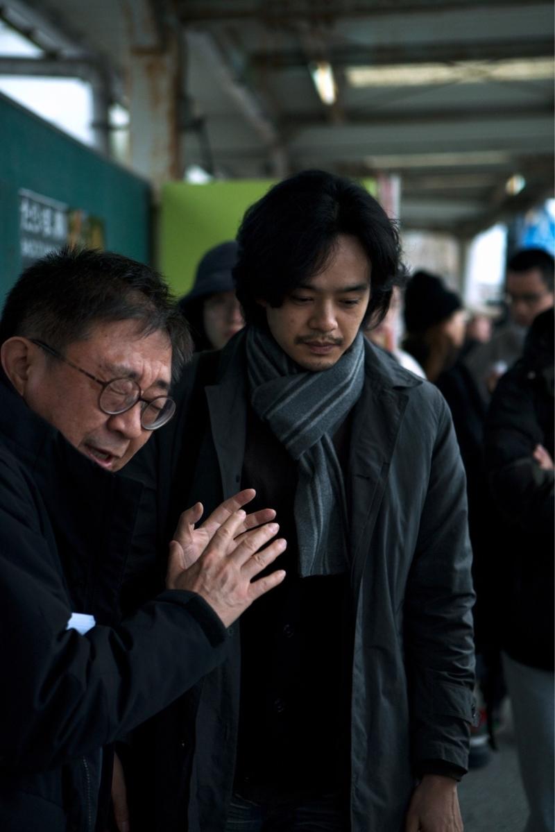 池松壮亮、中国映画出演で確信した俳優としてのアイデンティティー