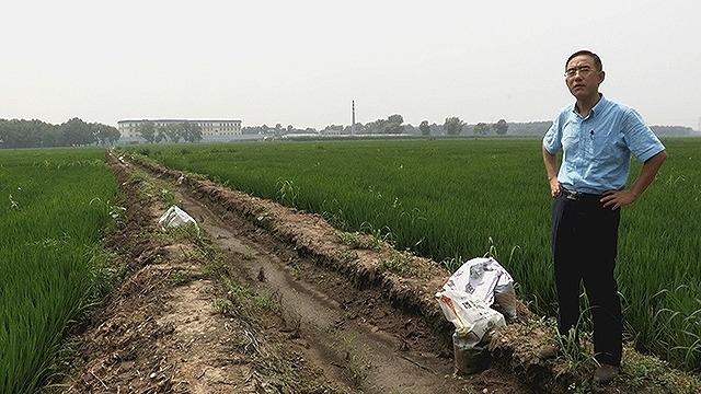 中国本土にいた孫毅は、常に命が狙われている状態