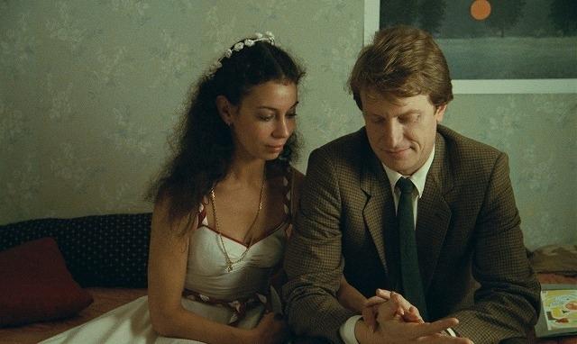 「美しき結婚」
