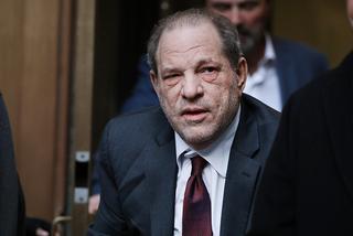 ニューヨークで服役中のハーベイ・ワインスタインがコロナ感染