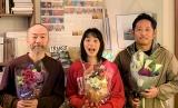 「映画秘宝」が復活! 休刊からわずか3カ月、のん出演の動画も公開