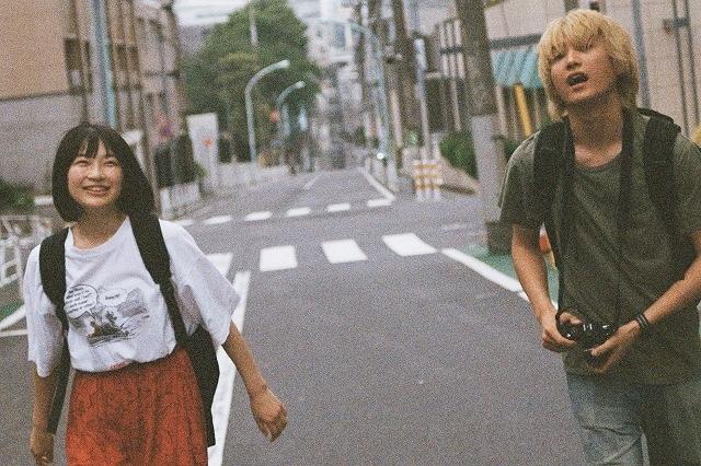 金子大地×石川瑠華が紡ぐ、渋谷を舞台にした刹那の恋 「猿楽町で会いましょう」予告編完成 - 画像5