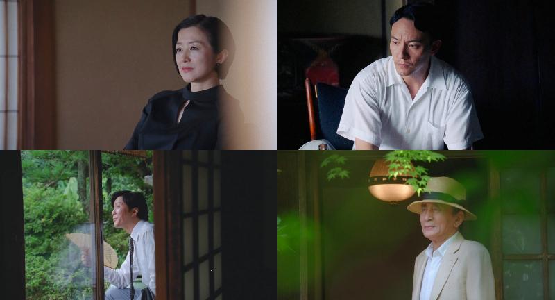 上田義彦初監督、富司純子&シム・ウンギョン主演作に鈴木京香、チャン・チェンら