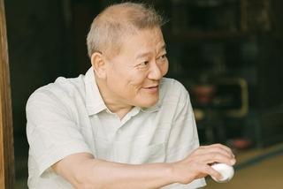 國村隼が本気泣き!「ステップ」で原作者・重松清も絶賛の名演技