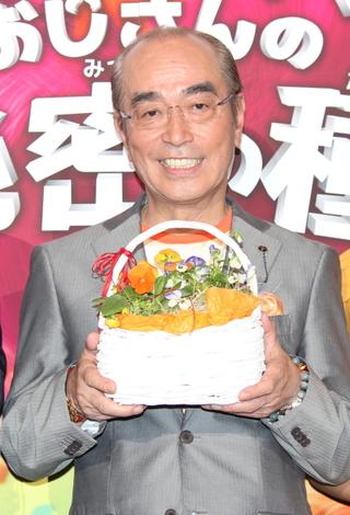 志村けん、山田洋次監督作「キネマの神様」出演辞退