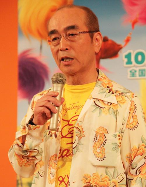 志村けんさん死去 新型コロナウイルスで闘病中も…