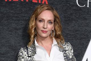 ユマ・サーマンがアップルの誘拐サスペンスドラマに主演