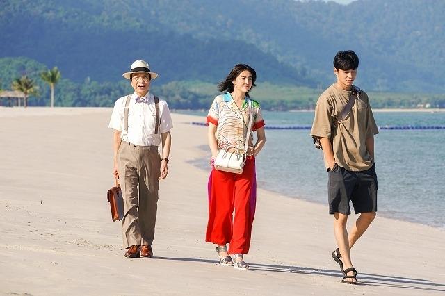 マレーシア・ランカウイ島を舞台にした「コンフィデンスマンJP プリンセス編」