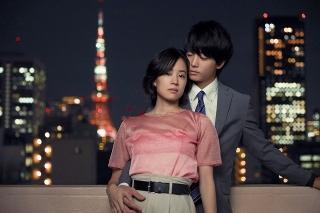 「東京ラブストーリー」切ない雰囲気漂う新ビジュアル 「ブエノスアイレス」「花様年華」写真家が撮影
