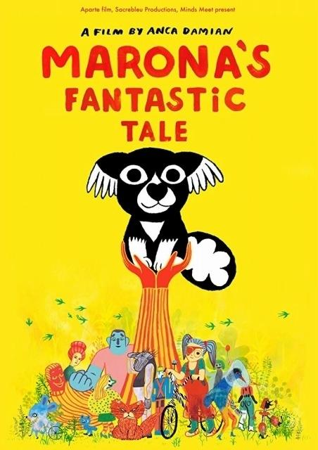 TAAF2020、コンペ部門受賞作発表 ある犬の一生を描く「マロナの幻想的な物語り」が長編グランプリ