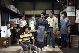 若き日の郷ひろみ×樹木希林さん! 名作コメディドラマ「ムー一族」4月6日から放送