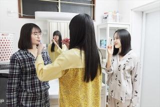 「乃木坂46」4期生、ドラマ初出演作で冴えない女子大生に! 西加奈子原作のdTV配信ドラマ「猿に会う」