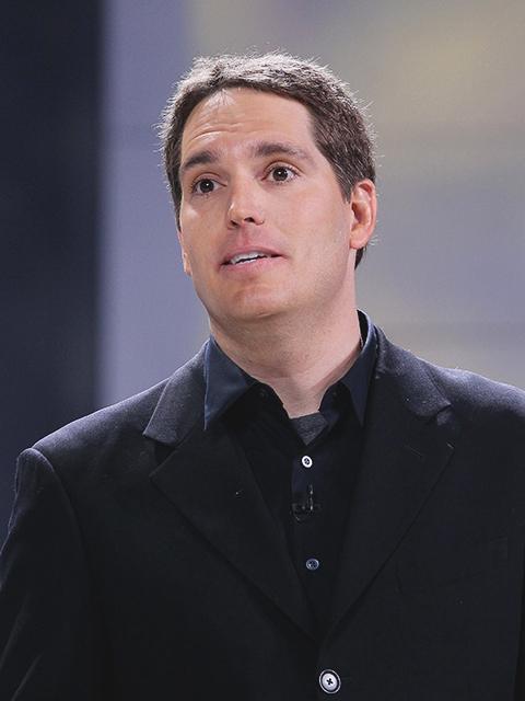 ワーナーメディア新CEOに米Hulu初代CEOが就任