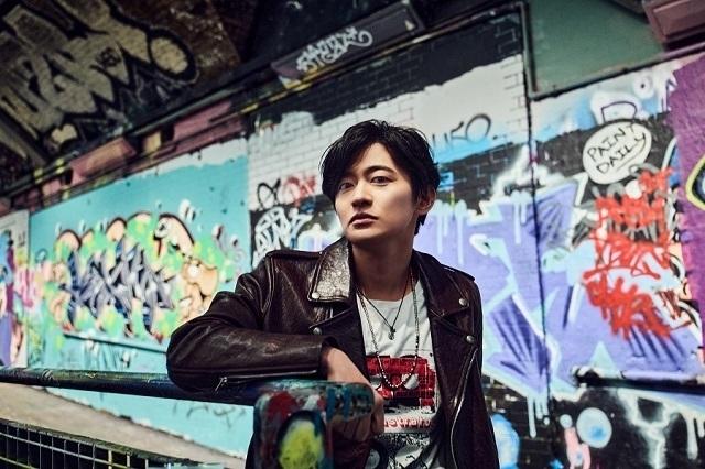 下野紘1stフルアルバム「WE GO!」から視聴動画公開 収録楽曲はデビュー曲の再録など全12曲