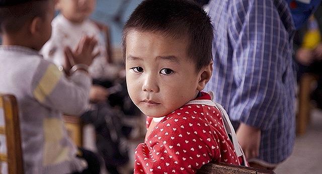 """1979年から2015年まで中国で行われていた""""一人っ子政策"""""""