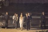 米警察、夜間外出禁止の合図に「パージ」のサイレン鳴らし住民パニック