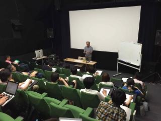 自宅で映画作りが学べる! 映画美学校脚本コースがオンライン配信で開講