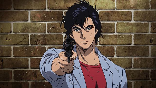 フランスでは80年代から日本のアニメが大人気
